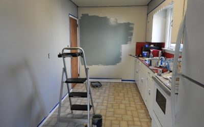 Is your property in need of TLC?